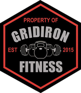 Gridiron Fitness Wellington